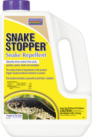Bonide Products Inc     P - Snake Stopper Snake Repellent