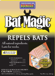 Bonide Products Inc     P - Bat Magic Bat Repellent