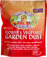Bonide Products Inc     P - Captain Jacks Deadbug Brew Dust