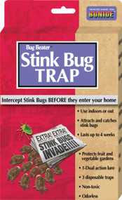 Bonide Products Inc     P - Bug Beater Stink Bug Trap