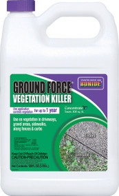 Bonide Products Inc     P - Ground Force Vegetation Killer Concentrate