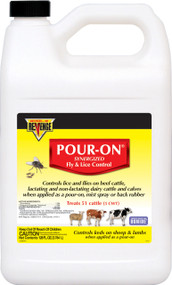 Bonide Products Inc     P - Revenge Pouron Fly Control Ready To Use