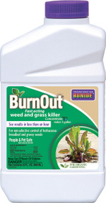 Bonide Products Inc     P - Burnout Weed And Grass Killer Concentrate