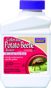 Bonide Products Inc     P - Colorado Potato Beetle Beater Concentrate