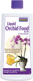 Bonide Products Inc     P - Orchid Plant Food 9-7-9 Concentrate