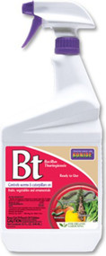 Bonide Products Inc     P - Bt Thuricide Spray Ready To Use