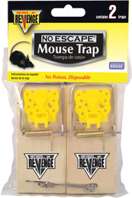 Bonide Products-revenge - Revenge Mouse Snap Traps