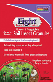 Bonide Products Inc     P - Eight Insect Granules