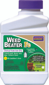 Bonide Products Inc     P - Weedbeater Fe Lawn Weed Killer Concentrate