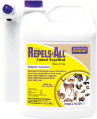Bonide Products Inc     P - Repels-all Rtu W/power Sprayer