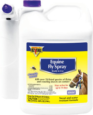 Bonide Products Inc     P - Equine Fly Spray Rtu W/ Power Sprayer (Case of 3 )
