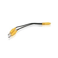 Dogtra Charging Yellow Splitter Cable