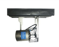 Kasco Marine KAS3400HCF 3/4 HP, 240V, Single Phase Pond Circulator with Float and 50Ft. to 400Ft. Power Cord Lengths