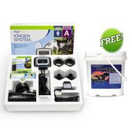 Aquascape IonGen Electronic Pond Clarifier & Algae Control 95027 + FREE 8 lb. GreenClean