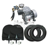 Matala MEA Lake Pro 2 Kit w/o Cabinet MCAK-60C-2 Ponds up to 1 Acre