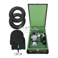 Matala MEA Lake Pro 2c Kit with Cabinet MCAK-60C-2c Ponds up to 1 Acre