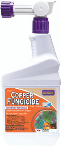 Bonide Products Inc     P - Liquid Copper Fungicide Ready To Spray
