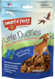 Emerald Pet Products Inc - Emerald Pet Little Duckies Dog Treats