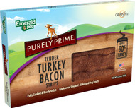 Emerald Pet Products Inc - Purely Prime Bacon Strips