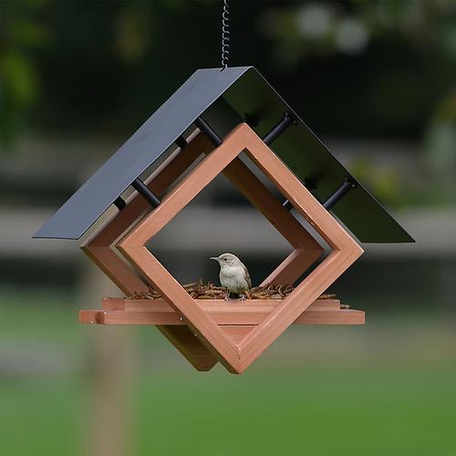 Woodstream Architect Bird Feeder 50180