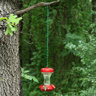 Woodstream Bird Feeder 33 inch Hanging Chain 65T