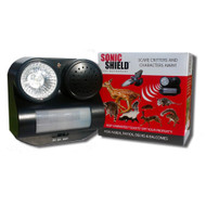 Bird B Gone Sonic Shield Pest Deterrent for Homes