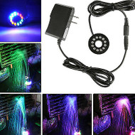 Aquascape LED Color-Changing Fountain Light Kit 84055