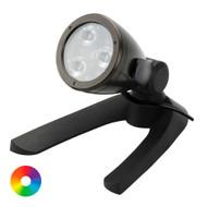 Aquascape 4.5-Watt LED Color-Changing Spotlight 84059