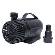 Pond Boss 2,300 GPH Waterfall Pump PW2300