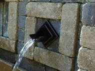 ATLANTIC VERONA WALL SPOUT WSV-S