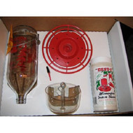 Best-1 BEST32KIT Hummingbird Feeder 32 oz Kit