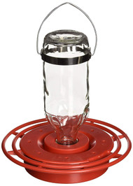 Best-1 8 oz. Hummingbird Feeder (Boxed) BEST8GP