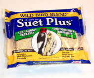Wildlife Sciences Wild Bird  Blend 11 oz Suet Cake, 12 Pack WSC203
