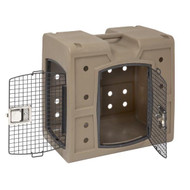 Dakota 283 D283 MEDIUM SIDE ENTRY FRAMED DOOR HUNTING DOG KENNEL, 5 Color Options