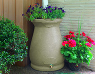 Good Ideas 50-Gallon Rain Wizard Urn, Assorted Colors