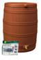 Good Ideas Rain Wizard Rain Barrel 50-Gallon Starter Kit, Assorted Colors