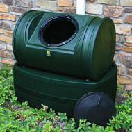 Good Ideas Rain Barrel and Compost Wizard Hybrid, Assorted Colors