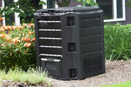 Good Ideas CW-ECOS Compost Wizard Eco Square Composter