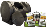 Good Ideas Compost Wizard Starter Kit EZCJR-STA