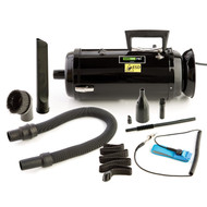 Metrovac DataVac 3 ESD Safe 2-Speed Vacuum/Blower Maintenance System DV3ESD1