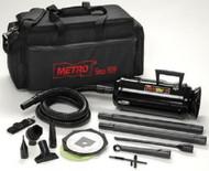 Metrovac DataVac Pro Series Toner Vac & Micro Electronic Cleaning Tools MDV-2TCA