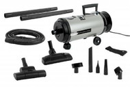Metrovac Professional Evolution Variable Speed Full-Size Canister Vacuum ADM4SNBFVC