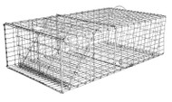 Tomahawk 404 - Collapsible Turtle Trap for up to 100 lb Turtles