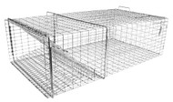 Tomahawk Live Trap 410 - Multiple Catch Turtle Trap for Large Turtles