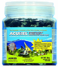 ACUREL2335 EXTREME ACTIVATED CARBON WITH AMMONIA-AWAY GREEN BLEND 30-OZ JAR