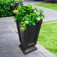 Mayne Aberdeen 25″ Planter Black, White or Espresso 5898