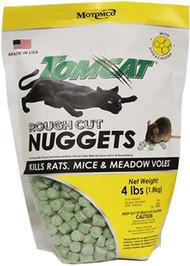 Motomco Ltd             D - Tomcat Rough Cut Nuggets