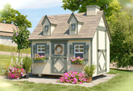 Little Cottage Company Cape Cod Playhouse