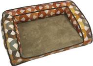 Petmate Inc - Beds - La-z-boy Riley Ortho Bed