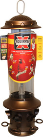 Classic Brands Llc-Wb-Stokes Select Squirrel-x5 Feeder 3.3 Lb